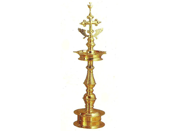 Church Lamp